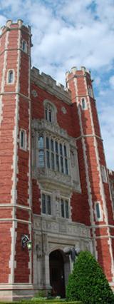 Evans Hall